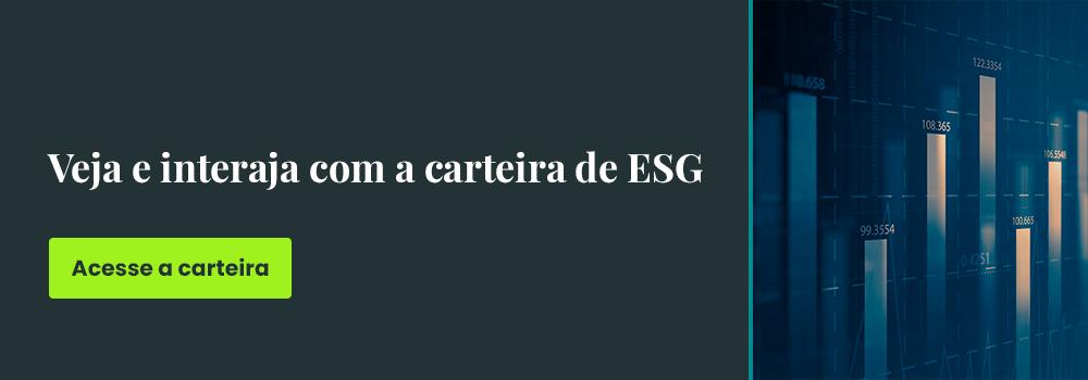 Ambev, Suzano: carteira ESG tem rentabilidade maior que a da Bolsa