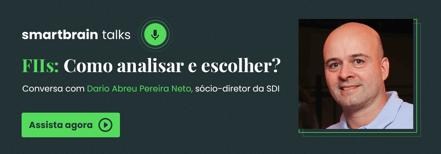 SmartBrain Talks com Dario Abreu Pereira Neto, sócio-diretor da SDI