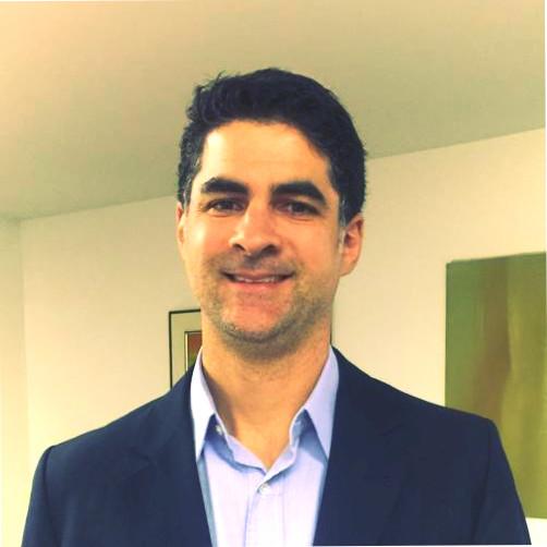 Guilherme Americano Vidigal