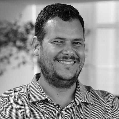 Ailton Torres, CIO (Chief Information Officer)